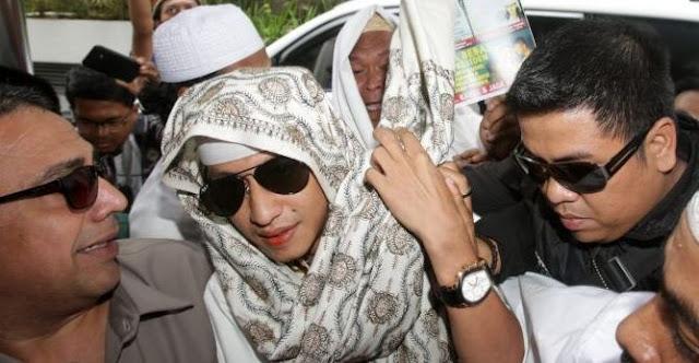 Keputusan Polisi Berubah, Siapa Saksi Ahli yang Bikin Habib Bahar Jadi Tersangka?