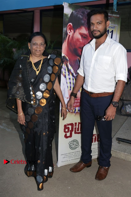 Oru Naal Tamil Short Film Launch Stills  0001.jpg
