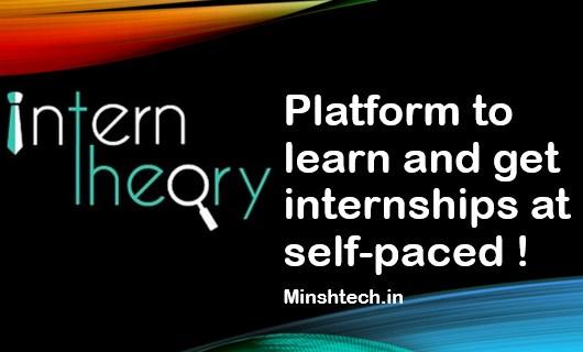 interntheory