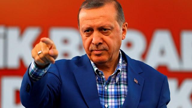 Oι δύο Τουρκίες: Τα παράλια και η ενδοχώρα...