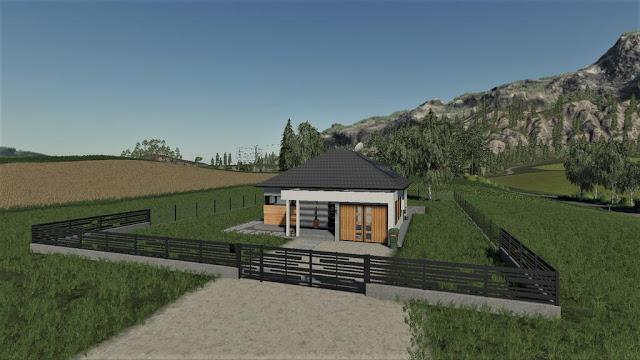 House Pack v1.0 FS19