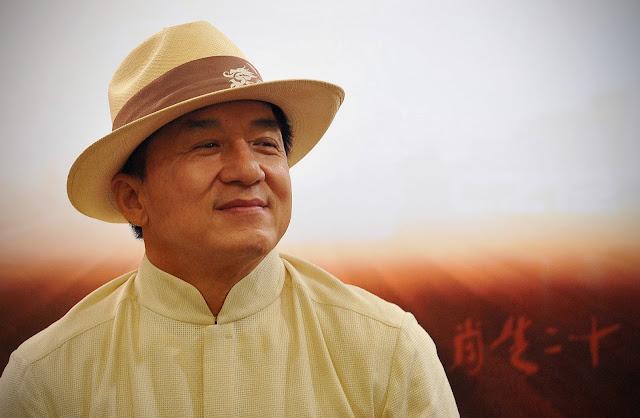 Jackie Chan Life Story | जैकी चैन जीवनी | Jackie Chan Biography In Hindi