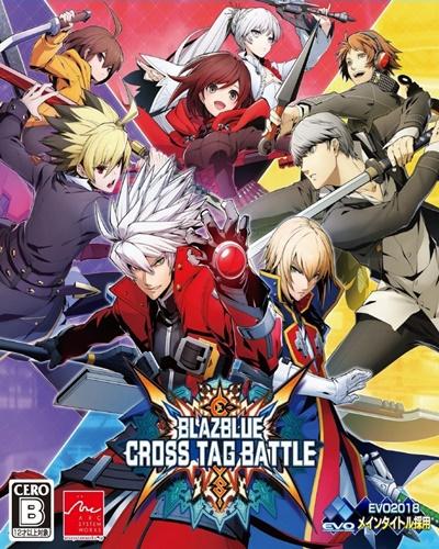 โหลดเกมส์ BlazBlue: Cross Tag Battle