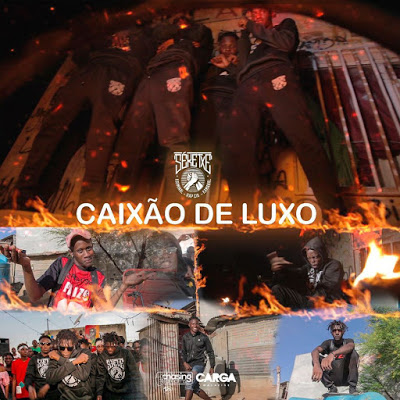 SÉKETXE - Caixão De Luxo - Jailson News | Download mp3