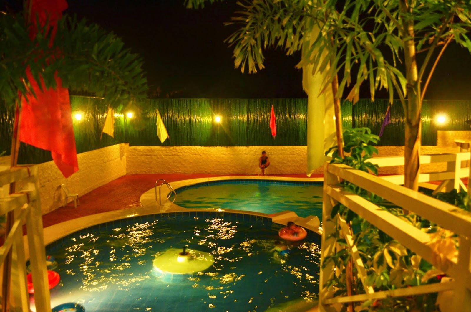 Best Beach Resorts In Batangas Suncrest Resort With