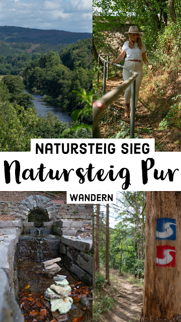 Natursteig Pur  Erlebnisweg-Sieg  Wandern Naturregion-Sieg 30