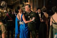 Gal Gadot and Danny Huston in Wonder Woman (2017) (29)