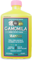 Shampoo de Camomila - Preço e Onde encontrar para comprar