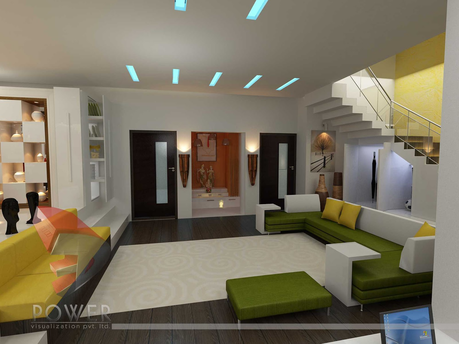 3d interior designs interior designer living room for 3d room color design