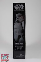S.H. Figuarts Stormtrooper (A New Hope) Box 04