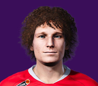PES 2020 Faces Alex Král