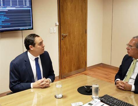 Pernambuco vai receber R$ 140 milhões do BID