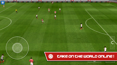 dream league soccer mod xapk terbaru