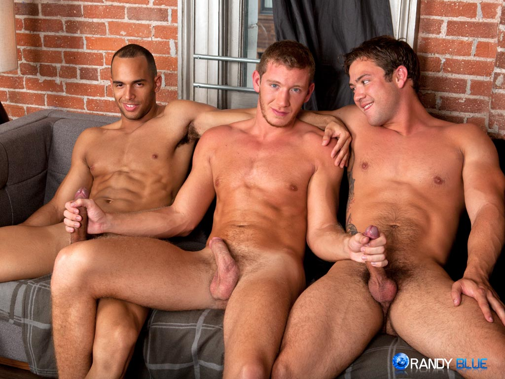 tríos homo