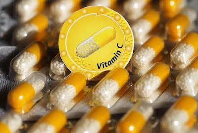 فوائد فيتامين سي التسعة