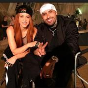 Shakira feat Nicky Jam