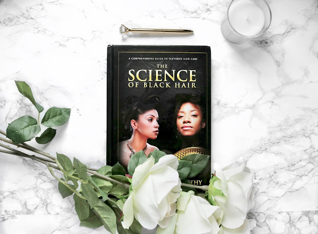 The Science Of Black Hair Is  S T I L L  My Healthy Hair Care Guide|HairliciousInc.com