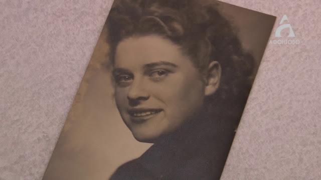 Моя первая запретная любовь. Замурованные в стене фото немецкой девушки для советского солдата нашли в Красноярске