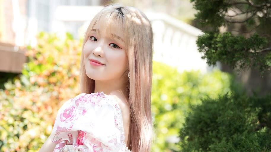 Oh My Girl, Seunghee, Nonstop, 4K, #6.1399