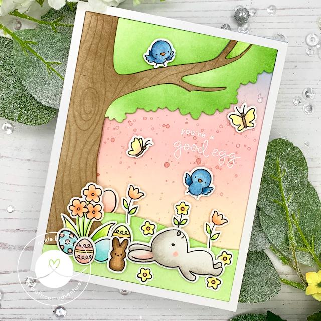 Hello Bluebird McGregors Garden Springtime Gatherings 1