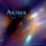 Aquarius (Single) artwork