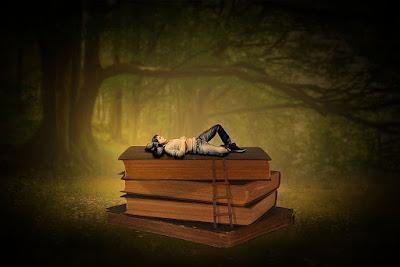 كيف تقرأ كتاباً في أقل من ساعة ؟
