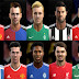 Mix Facepack v2 Pes 2013 By Amunited Facemaker
