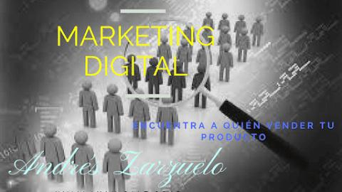 Marketing digital, precio, venta, producto, nicho