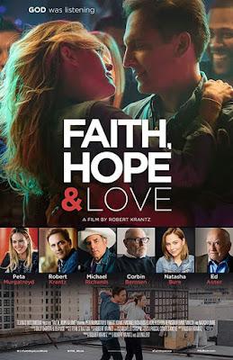 Faith, Hope & Love [2019] [NTSC/DVDR- Custom HD] Ingles, Español Latino