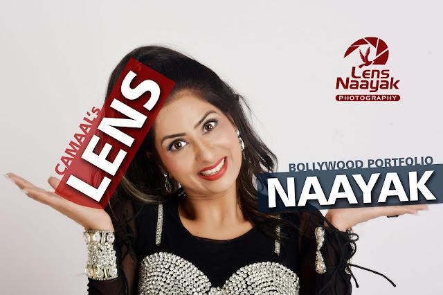 Bollywood Portfolio in Mumbai by Camaal Lens Naayak Photography