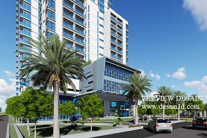 Jasa design Hotel Modern Terbaik