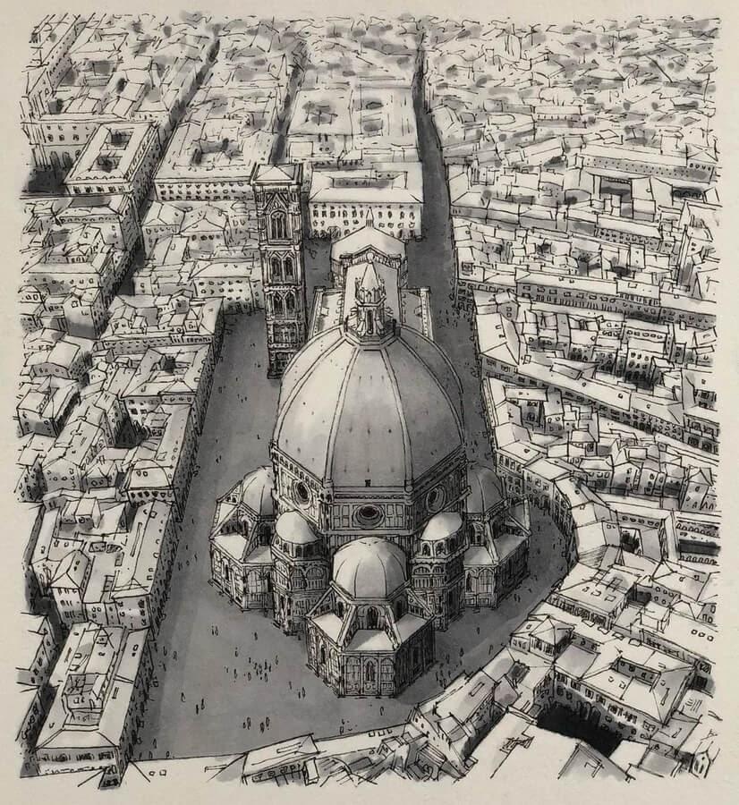01-Florence-s-Duomo-John-McGill-www-designstack-co