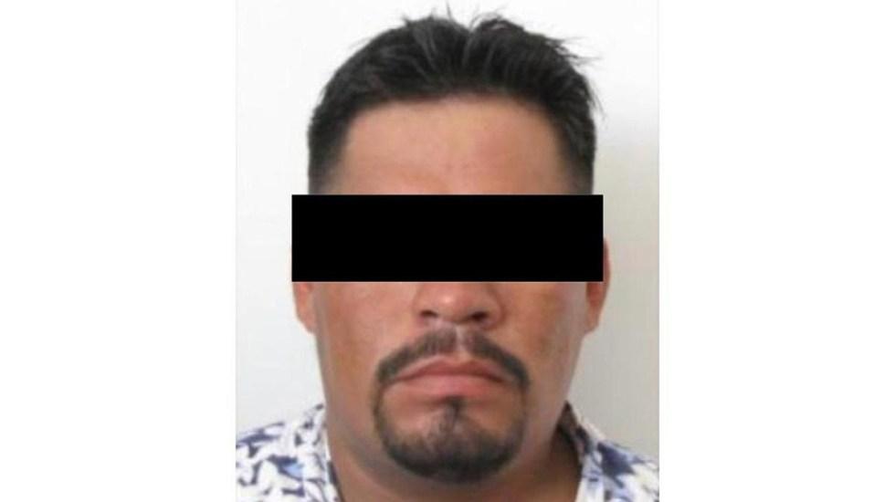 """Fuerza Civil y Marinos capturan a """"El Chucky, Choky, Choker"""", jefe de Los Zetas en Veracruz"""