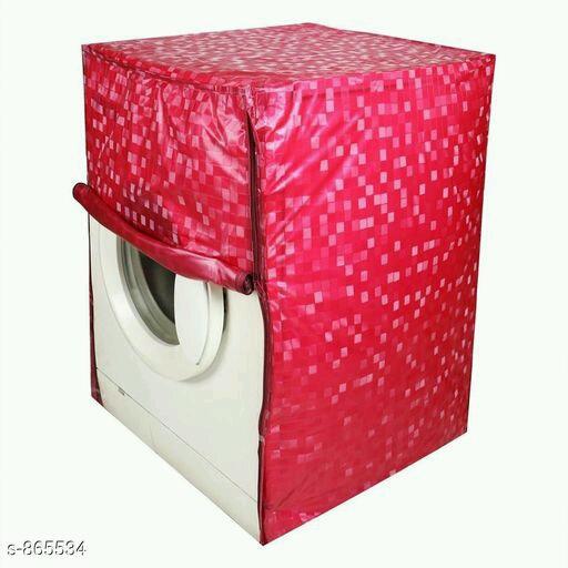 Useful PVC Washing machine Covers Vol 1