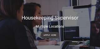 SLS Luxury Hotels Dubai Requirements For Housekeeping Supervisor and  Housekeeping Attendants | Apply Online