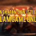 Singkatan dan Istilah Lengkap Dalam Game Online