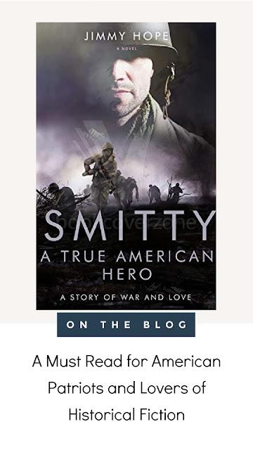 Smitty, A True American Hero