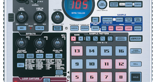Roland SP-555 drivers for Windows 10 64bits