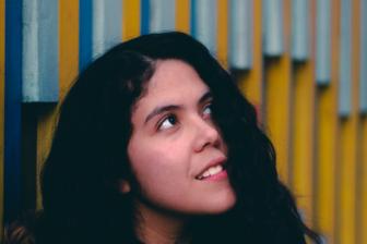 'Prima Lluvia' es el nuevo sencillo de Catalina Navarro