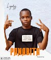 [News music] Legalyz - Panabita (produce by Mr. Timz) #Benuebiggest