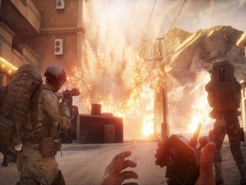 Insurgency Sandstorm PC Game Free Download