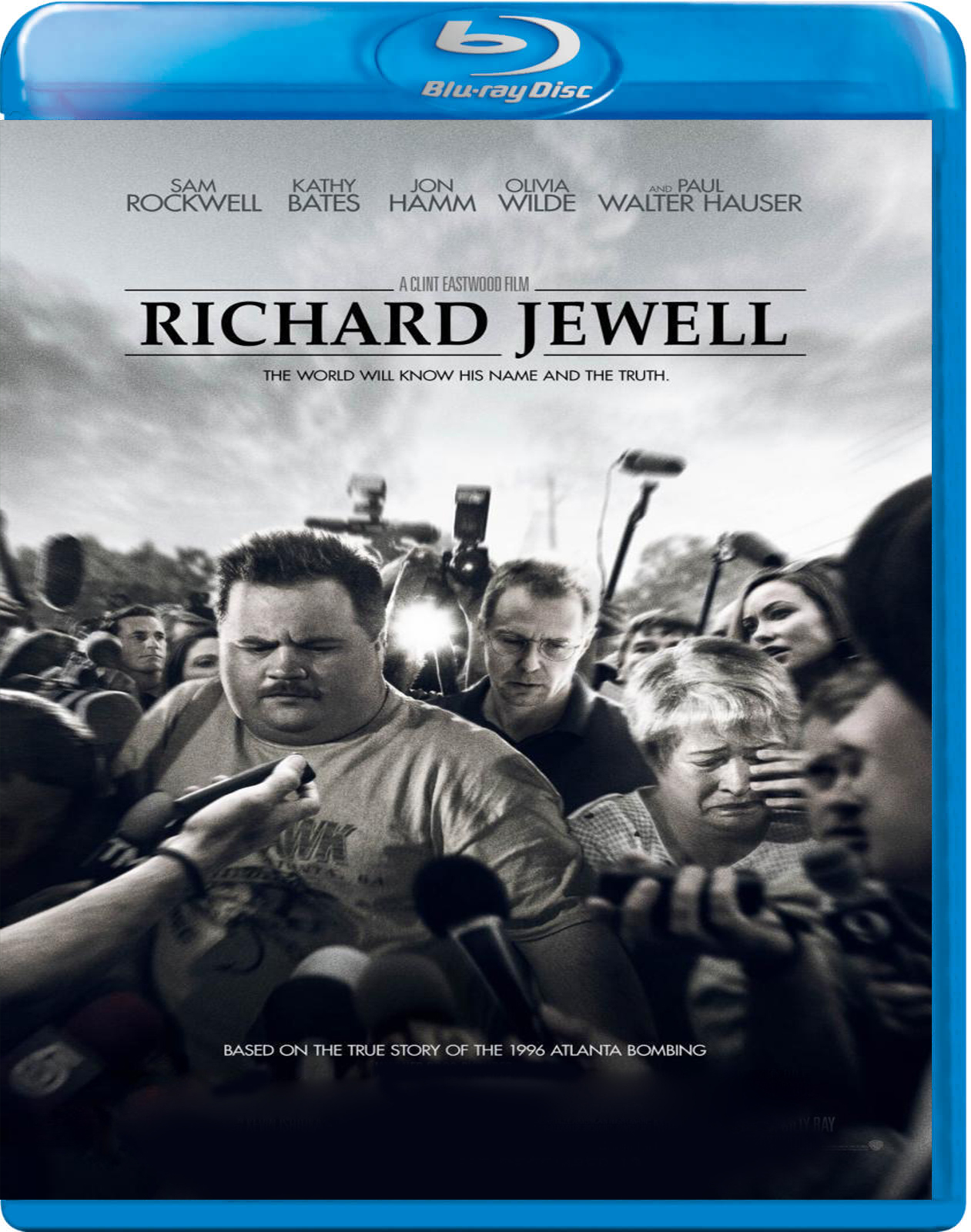 Richard Jewell [2019] [BD50] [Latino]