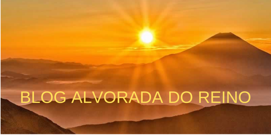 Blog Alvorada do Reino