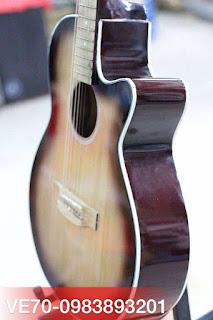 Bán đàn guitar ván ép cao cấp giá rẻ bất ngờ - 4