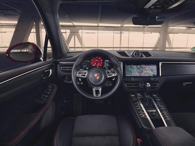 Novo Porsche Macan GTS chegará ao Brasil em 2020