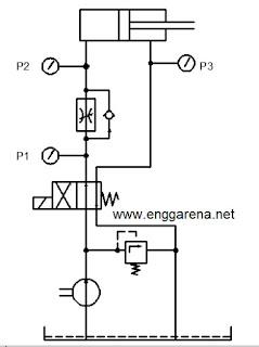 Meter-In circuit diagram