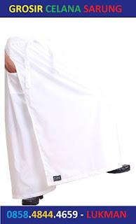 Harga Jual Celana Sarung Murah