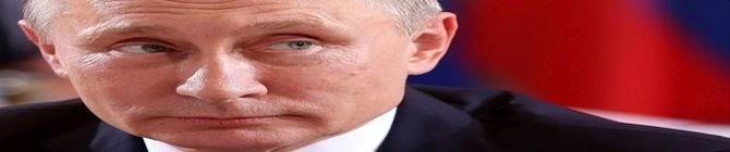 Putin Rules Out Sending Troops Inside Afghanistan, Citing Soviet Debacle