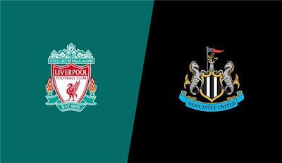 بث مباشر | مشاهدة مباراة ليفربول ونيوكاسل في الدوري الانجليزي