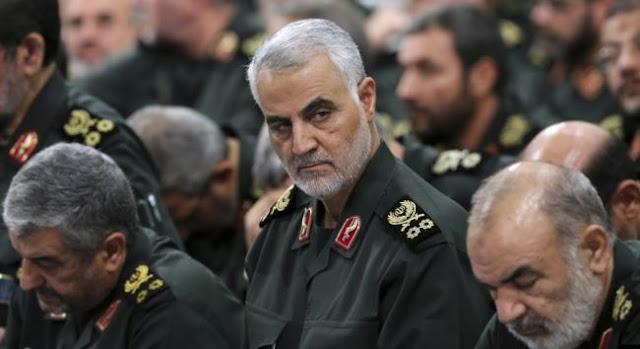 Qassem Soleimani; Chi era il comandante delle Forze Quds?